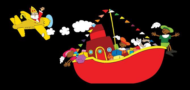 Kleurplaten Sinterklaas De Leukste Kleurplaten Van Sint